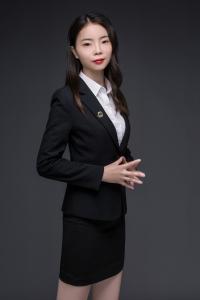 柯小芸   执业律师